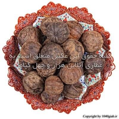 تصویر لیمو عمانی سیاه