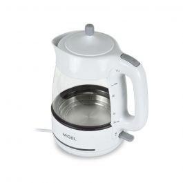 تصویر چای ساز بدون قوری GTS070 سفيد ميگل
