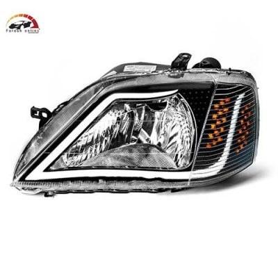 تصویر چراغ جلو اسپرت ال ۹۰ مدل آکورد