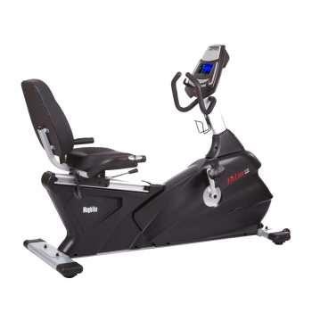 دوچرخه ثابت پشتی دار جک اکسر مدلFitlux 5100   JKexer Fitlux 5100 Magnetic Bike