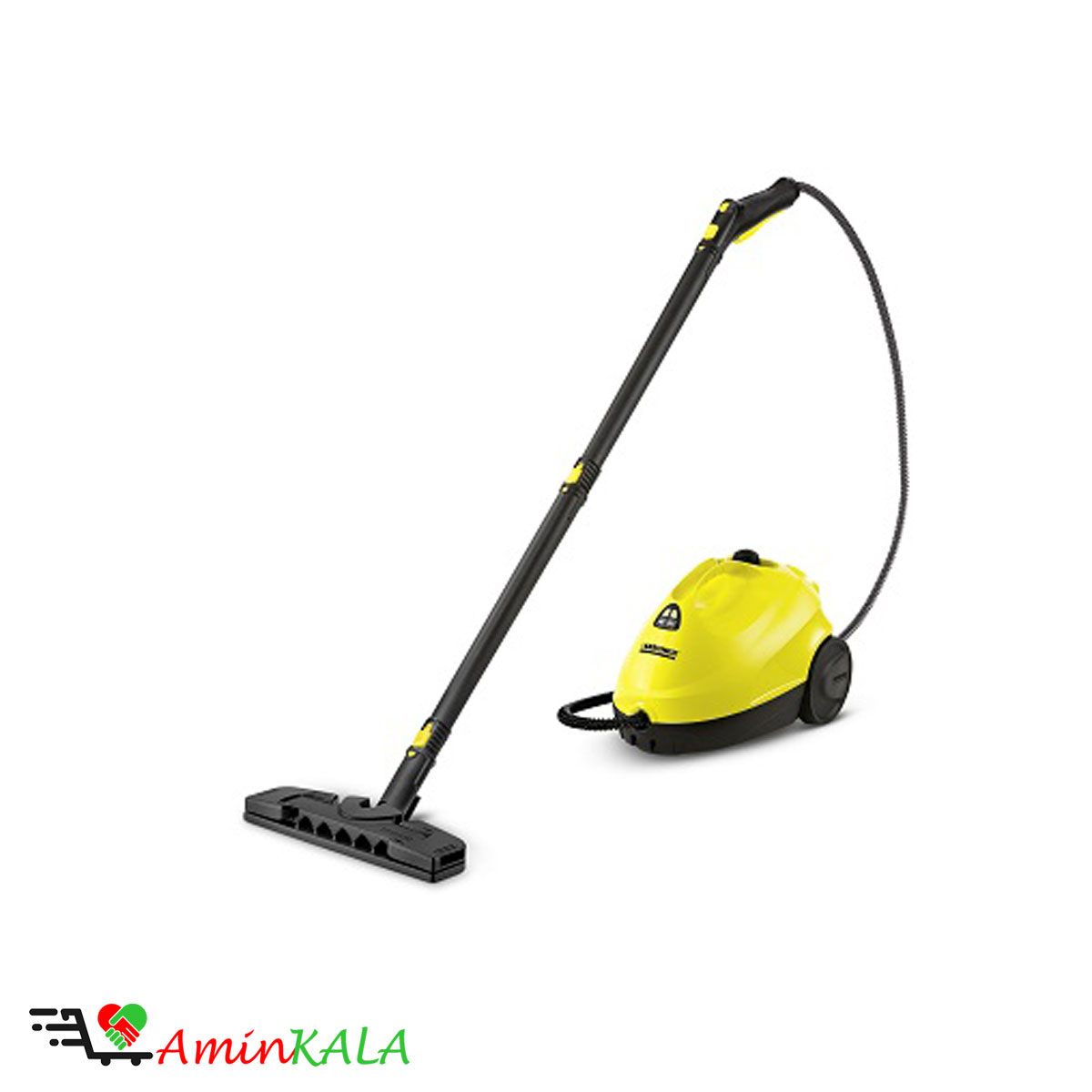 main images بخارشوی کارچر مدل SC 2 KARCHER SC 2 Steam Cleaner