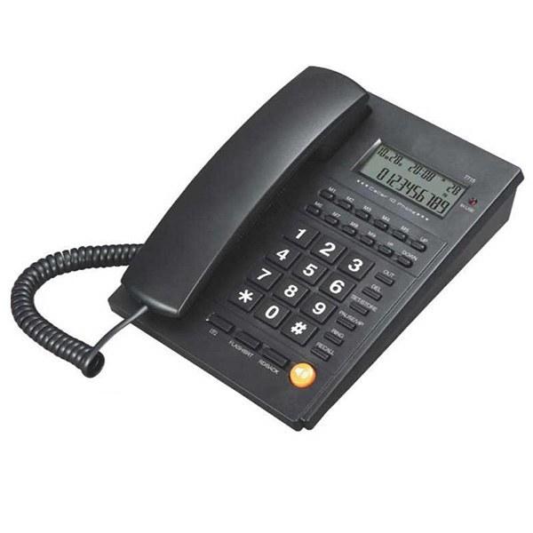 تصویر تلفن سی.اف.ال مدل 7715