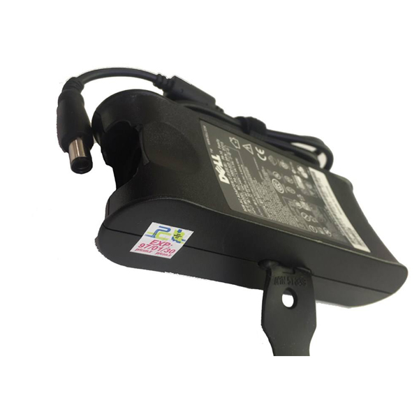image شارژر لپ تاپ دل   CHARGING CABLE FOR DELL LAPTOPS