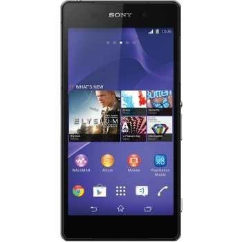 Sony Xperia Z2 | 16GB | گوشی سونی اکسپریا زد 2 | ظرفیت 16 گیگابایت