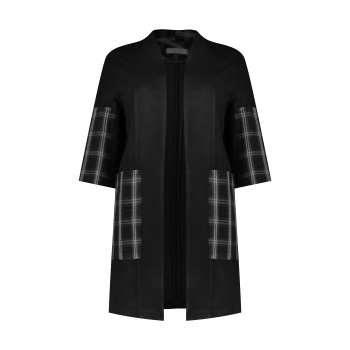 پالتو زنانه مانگ مدل 1810181160-01 | MONG 1810181160-01 Coat For Women