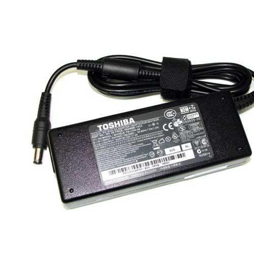 تصویر آداپتور لپ تاپ توشیبا 15V 5A Adapter Toshiba 15V 5A