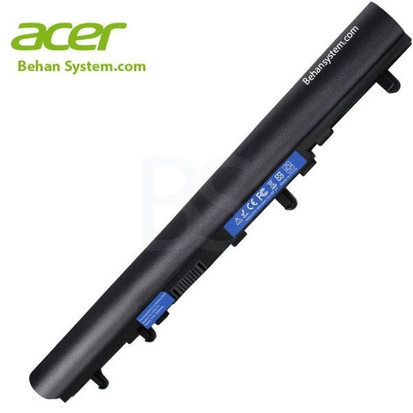 تصویر باتری لپ تاپ Acer مدل Aspire E1-572 / E1-572G / E1-572P / E1-572PG (برند M&M دارای سلول سامسونگ ساخت کره)