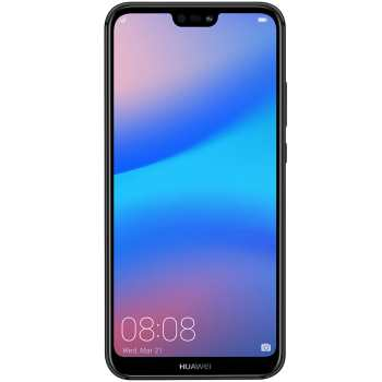 گوشی موبایل هوآوی مدل Nova 3e ANE-LX1 دو سیم کارت ظرفیت 64 گیگابایت | Huawei Nova 3e ANE-LX1 Dual SIM 64GB Mobile Phone