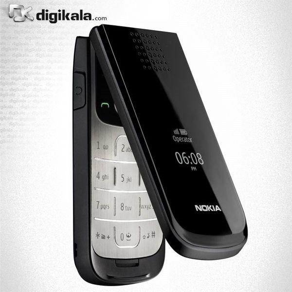 img گوشی موبایل نوکیا 2720 فولد