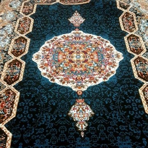 فرش ماشینی طرح خشتی (4و6و9و12)متری قیمت جدید