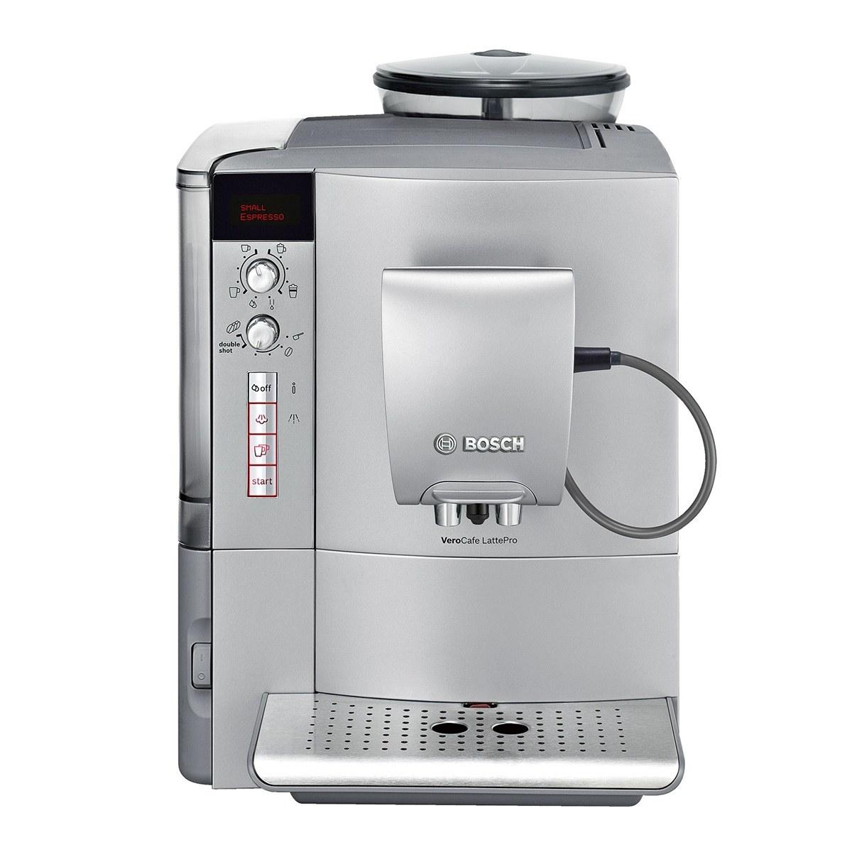 تصویر اسپرسوساز بوش مدل BOSCH VeroCafe LattePro TES51521RW
