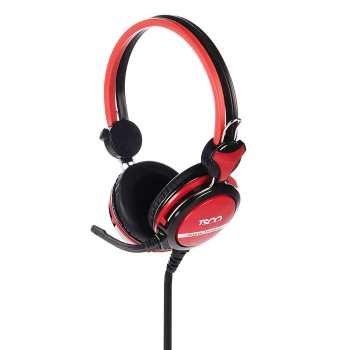 تصویر هدست تسکو TH 5120 Headset TSCO TH 5120