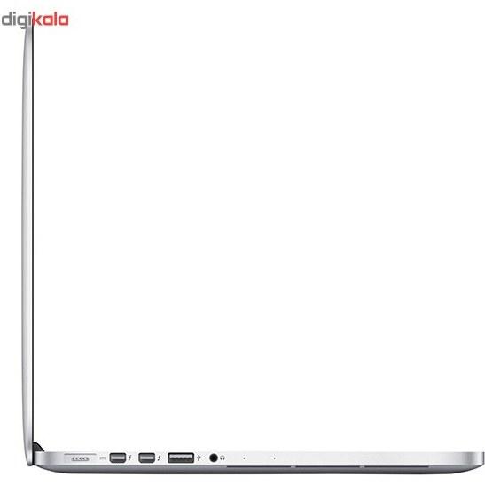 عکس لپ تاپ ۱۳ اینچ اپل مک بوک Pro MF840  Apple MacBook Pro MF840 | 13 inch | Core i5 | 8GB | 256GB لپ-تاپ-13-اینچ-اپل-مک-بوک-pro-mf840 2