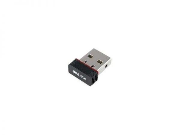 کارت شبکه بیسیم یو اس بی – USB Wifi Card bg