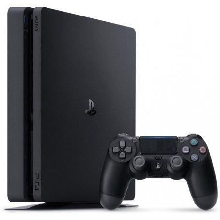 | Sony Playstation 4 Slim Region 2 1TB Game Console