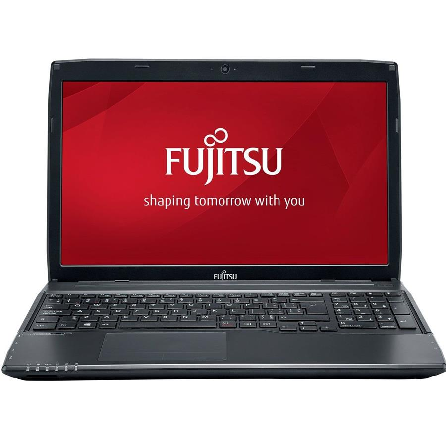 Fujitsu LifeBook A555 | 15 inch | Core i3 | 4GB | 500GB | لپ تاپ ۱۵ اینچ فوجیتسو LifeBook A555
