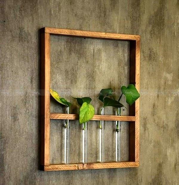 قاب دیواری گیاه |
