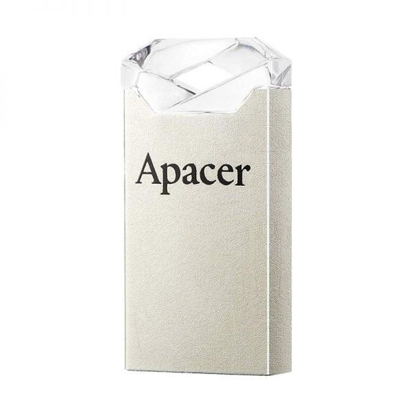 تصویر فلش مموری اپیسر AH111 32GB Apacer AH111 USB 2.0 Super-Mini Flash Memory - 32GB