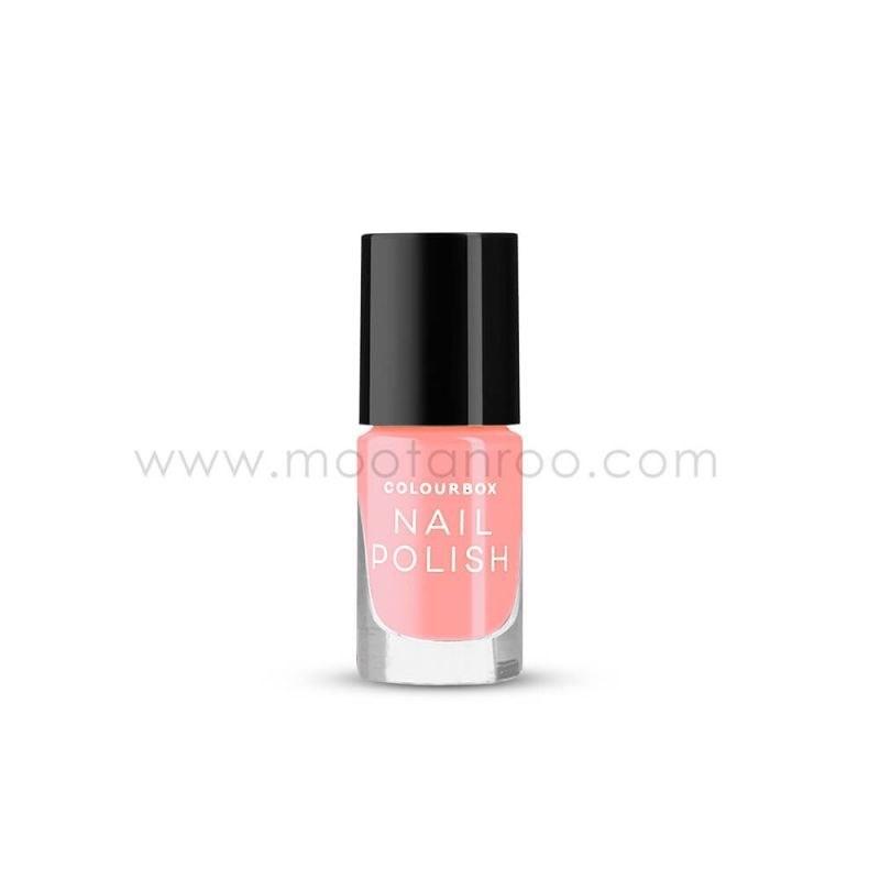 لاک ناخن Colourbox اوریفلیم-33781