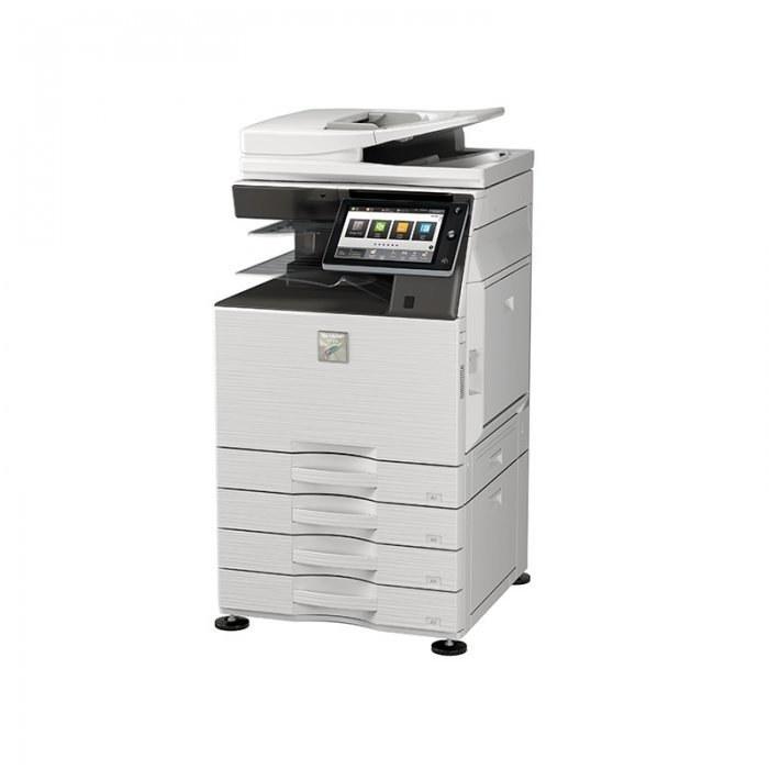 تصویر دستگاه کپی شارپ Sharp MX-4051
