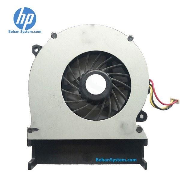 تصویر فن پردازنده لپ تاپ HP مدل DV3000 ا سه سیم / DC5V سه سیم / DC5V