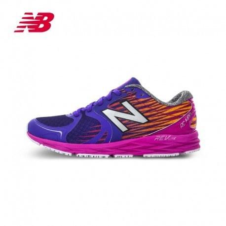 کفش پیاده روی زنانه نیوبالانس مدل New Balance W1400OL4