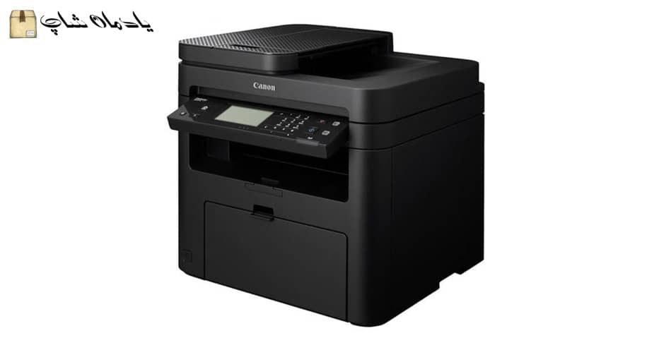 تصویر Printer Canon M237W پرینتر کانن M237W