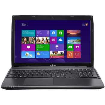 Fujitsu LifeBook AH544 | 15 inch | Core i7 | 6GB | 1TB | 2GB | لپ تاپ ۱۵ اینچ فوجیستو LifeBook AH544