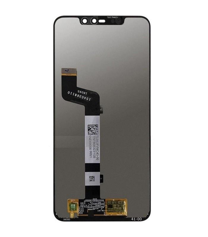 تصویر تاچ و ال سی دی شیائومی  Xiaomi Redmi note 6 pro