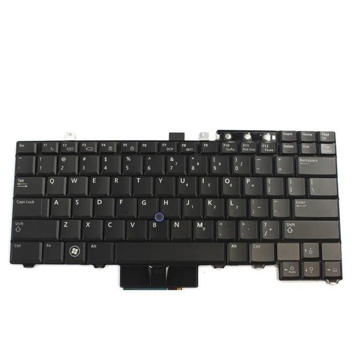 کیبورد لپ تاپ دل مدل ۴۵۰۰ | DELL Precision M4500 Notebook Keyboard