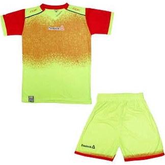 ست تی شرت و شلوارک ورزشی مردانه مدل Divock کد 002             غیر اصل |