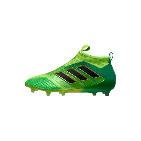 کفش فوتبال آدیداس مدل ACE 17 Plus Purecontrol FG