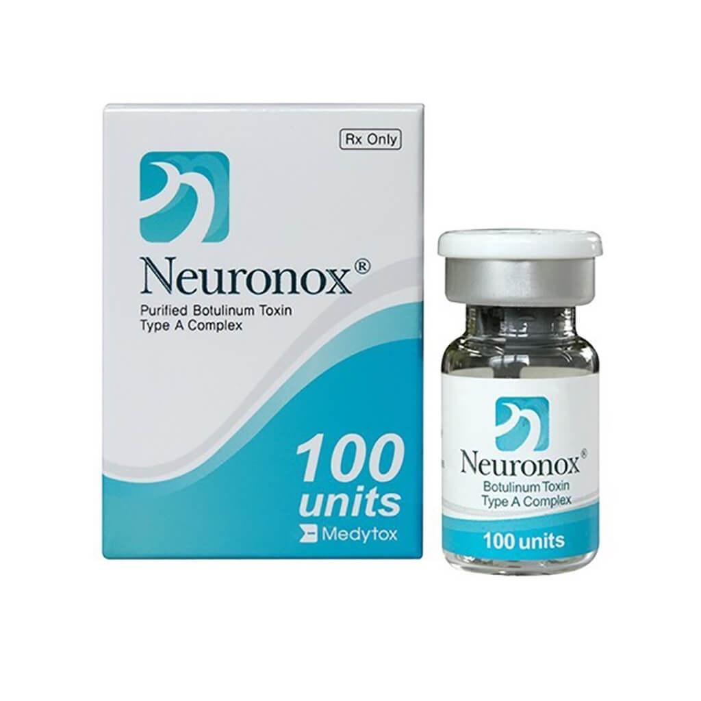 تصویر بوتاکس نورونوکس Neuronox