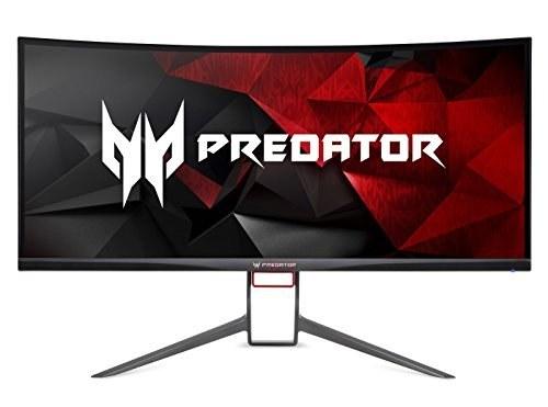 مانیتور گیمینگ ایسر مدل Predator  X34 سایز ۳۴ اینچ
