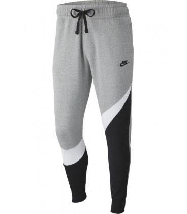 شلوار مردانه نایک Nike Swoosh BB Fleece Pant BQ6467-063