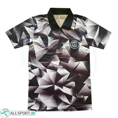 پلو شرت پاریسن ژرمن Psg Polo Shirt 2018-19 bw