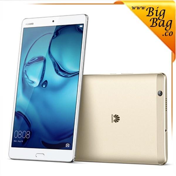 تبلت هوآوي مدل MediaPad M3 8.4 ظرفيت 64 گيگابايت   Huawei MediaPad M3 8.4 64GB Tablet