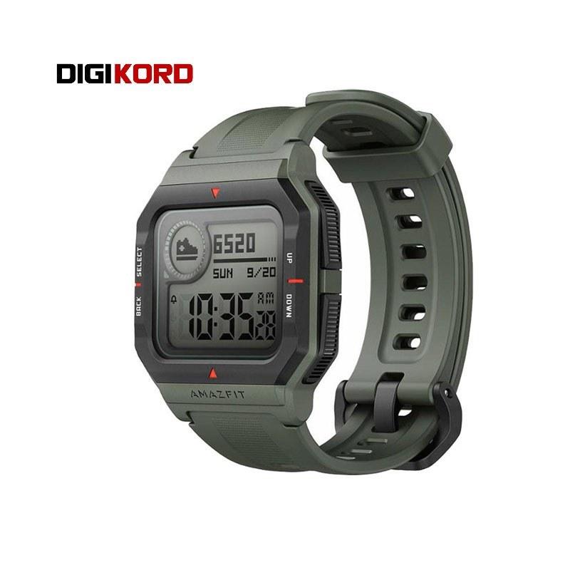 تصویر ساعت هوشمند Amazfit مدل Neo ا Amazfit Neo Smart Watch Amazfit Neo Smart Watch