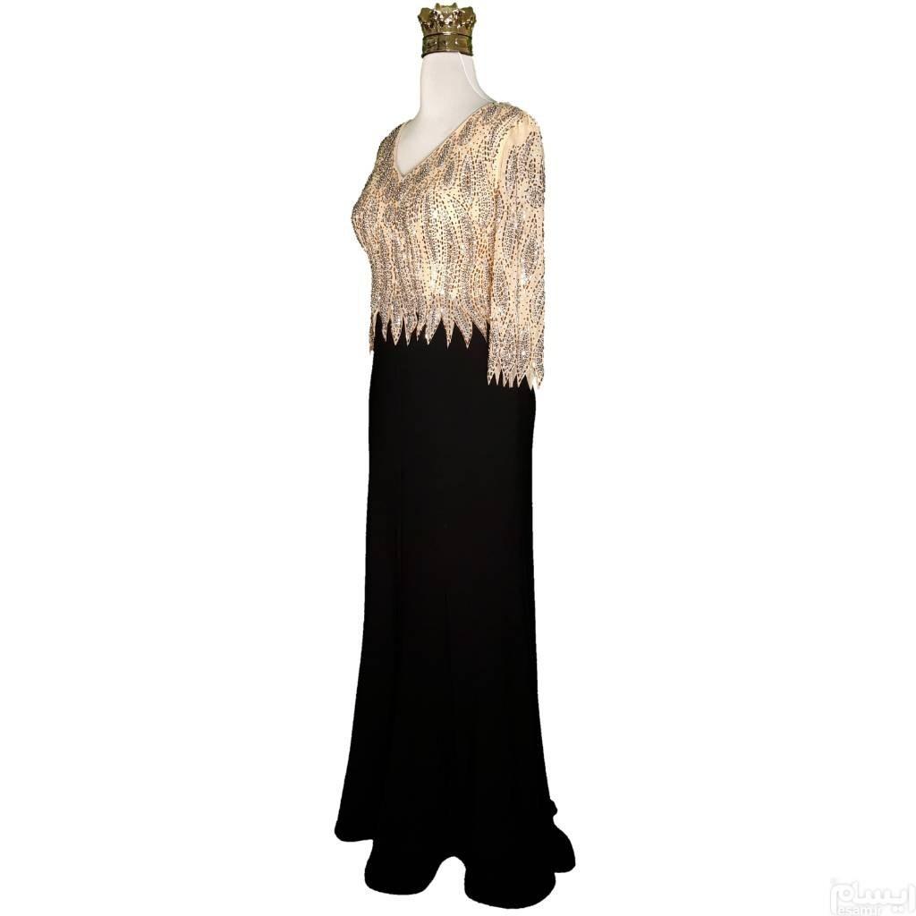 لباس مجلسی زنانه |