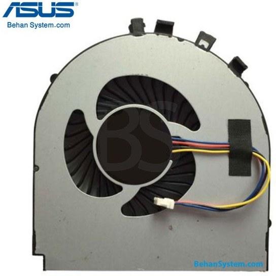 تصویر فن پردازنده لپ تاپ ASUS A450 / A450C / A450J / A450L / A450V