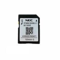 تصویر کارت حافظه سانترال 15 ساعته SD ان ای سی NEC BE116502-IP7WW-SDVMS-C1