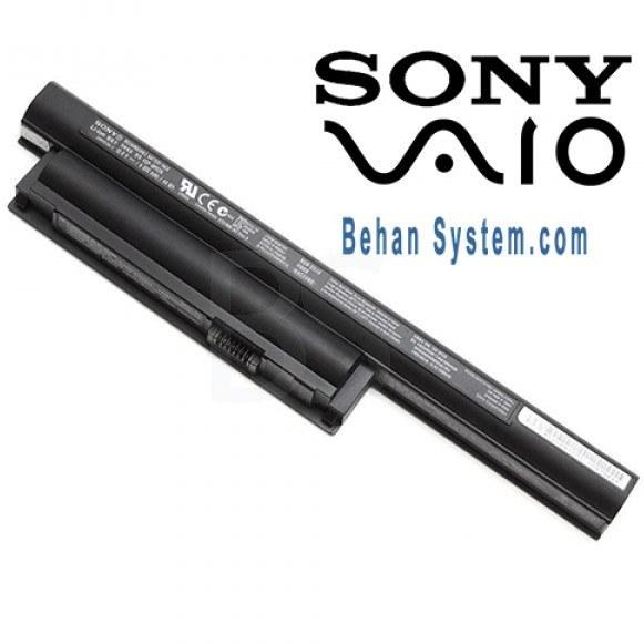 تصویر باتری لپ تاپ سونی مدل PCG-61 (برند M&M دارای سلول سامسونگ ساخت کره)