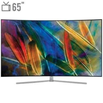 تلویزیون 65 اینچ سامسونگ مدل Q78