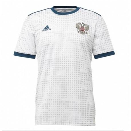 پیراهن تیم ملی روسیه World Cup Away Soccer Jersey