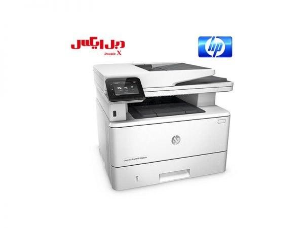 تصویر پرینتر چندکاره لیزری اچ پی مدل M428dw HP Multifunction MFP M428dw  Laser Printer