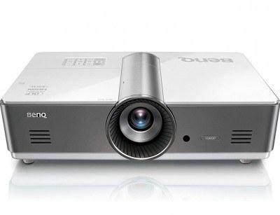 تصویر ویدئو پروژکتور بنکیو BenQ MH760 : خانگی، روشنایی 5000 لومنز، رزولوشن 1920x1080  HD