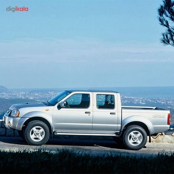 عکس خودرو نیسان Seranza دنده ای سال 2000 Nissan Pickup Seranza 2000 MT خودرو-نیسان-seranza-دنده-ای-سال-2000 5
