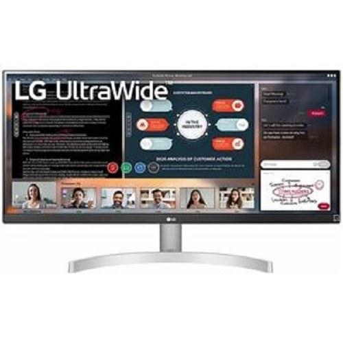 تصویر مانیتور  ال جی  LG 29WN600-W سایز 29 اینچ LG 29WN600-W 29 inch