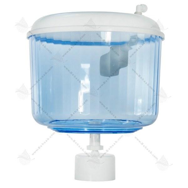 تصویر مخزن آبسردکن شناور دار 5 لیتری Direct Pipeline Tank for Water Dispenser 5 Liter