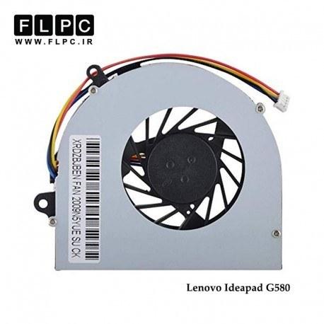 تصویر فن لپ تاپ لنوو Lenovo Ideapad G580 Laptop CPU Fan _PM